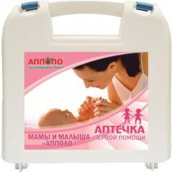 Аптечка, Апполо мамы и малыша