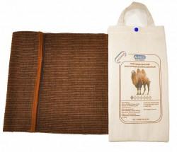Пояс, р. 5 XL (89-98см) согревающий из верблюжьей шерсти разъемный