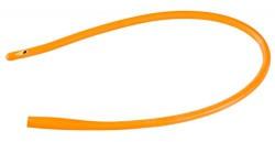 Трубка ректальная для новорожденных, р. №17 газоотводная