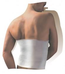 Пояс эластичный, р. 2 арт. 9509АМ согревающий с шерстью ангоры и мериноса