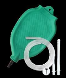 Кружка эсмарха №1, 1 л резиновая