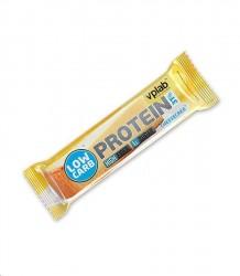 Батончик протеиновый, ВПЛаб 35 г Лоу Карб Протеин Бар чизкейк пакет цефленовый