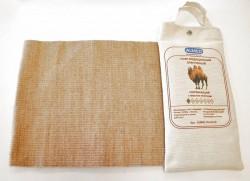 Пояс, р. 2 S (68-75см) согревающий из верблюжьей шерсти